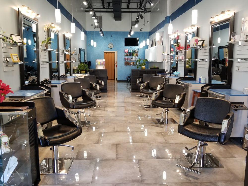 Bellaqua Hair Salon & Day Spa