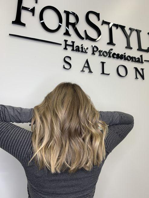 Forstyler Hair Salon
