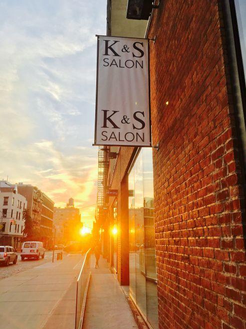 K&S Salon
