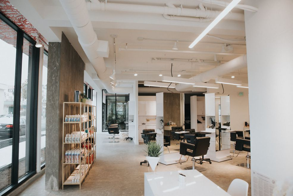 Rinse Salon