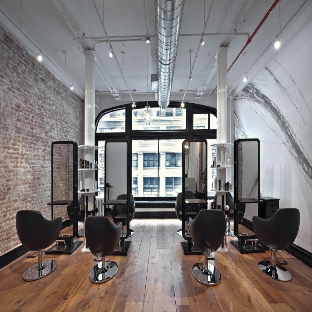 Alibi NYC Hair Salon