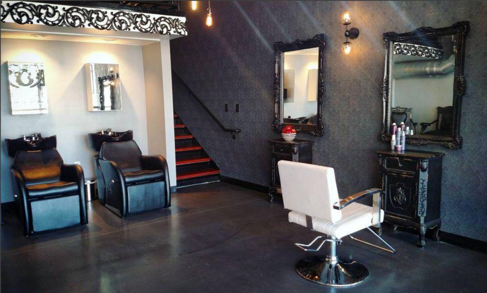 Arcane Hair Parlour