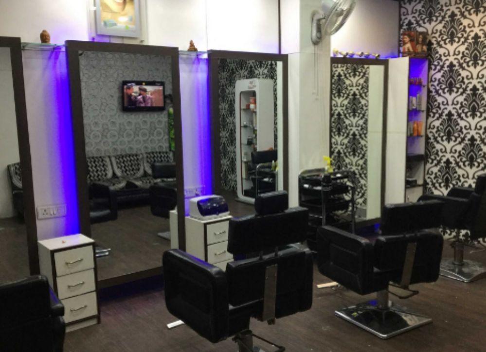 Dazzle Beauty Salon