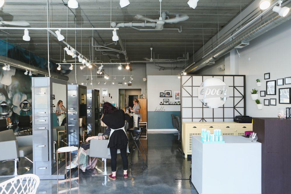Epoch Studio Salon