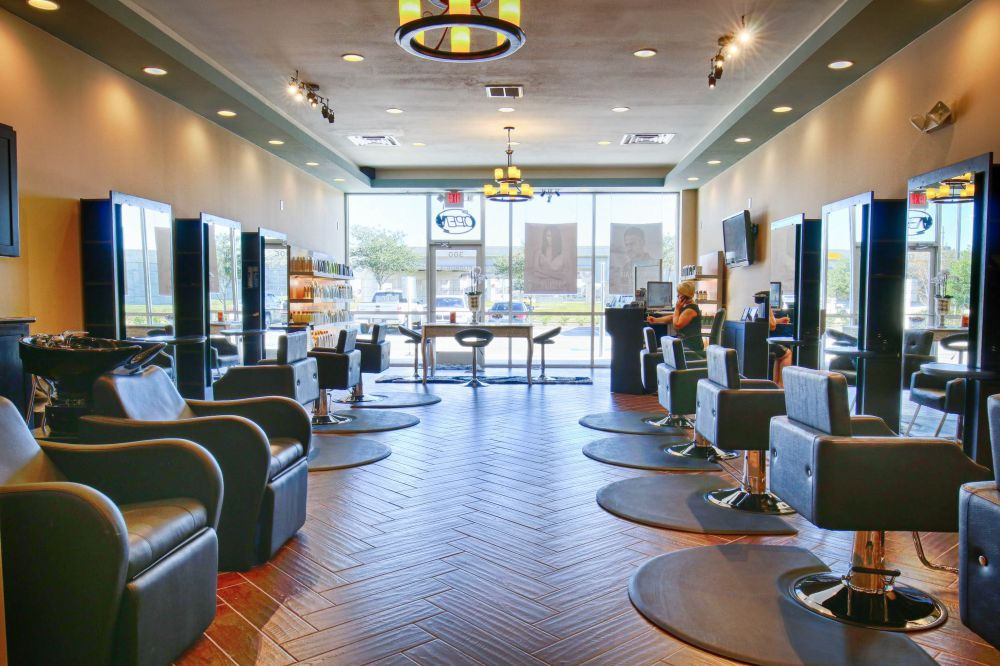 Euphoria Hair Studio