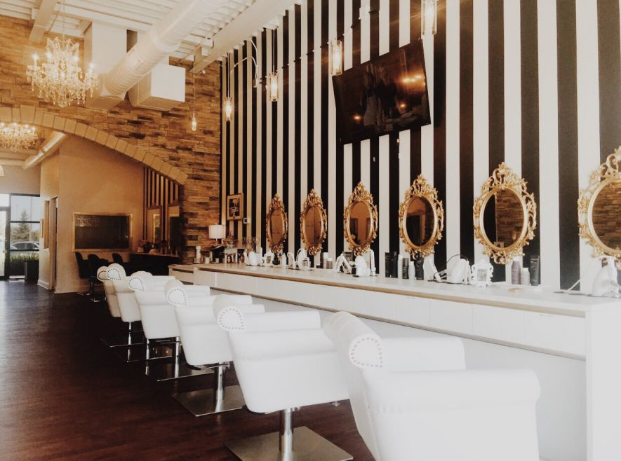 SFW – Salon for Women