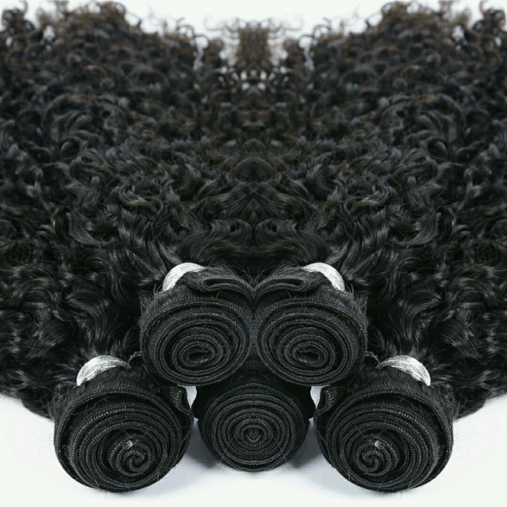 HairBeat Hair Collection & Salon