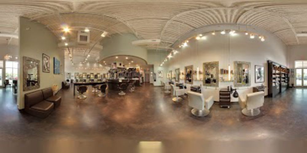 J. Dall Hair Salon