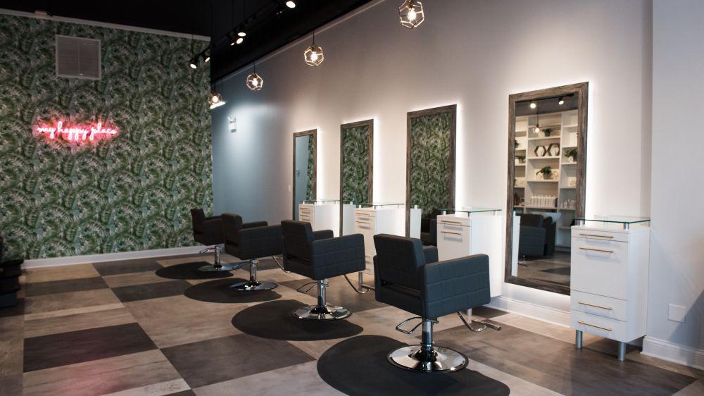 J & CO Hair Studio