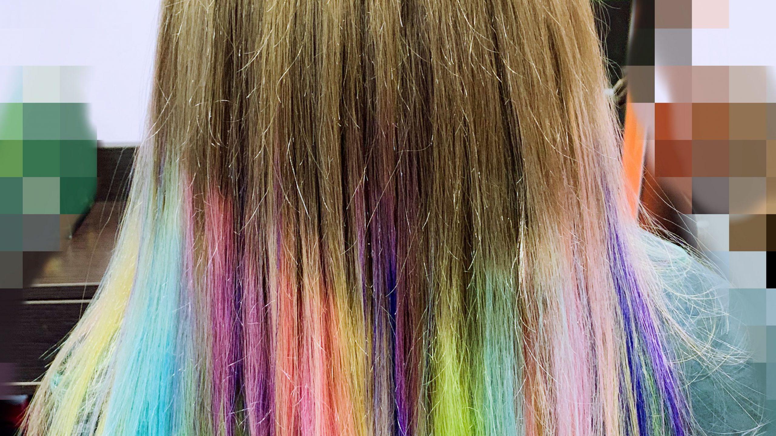 Jay W. Hair Stylist