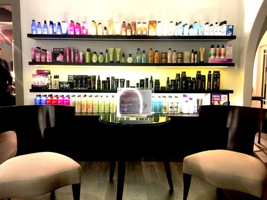 Jo Jo Hair Studio