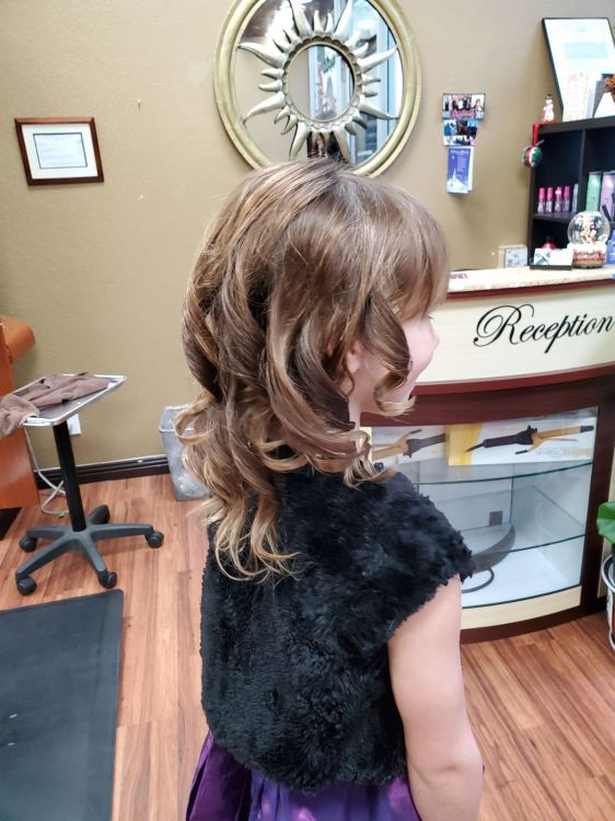 Kimmie's Hair Salon
