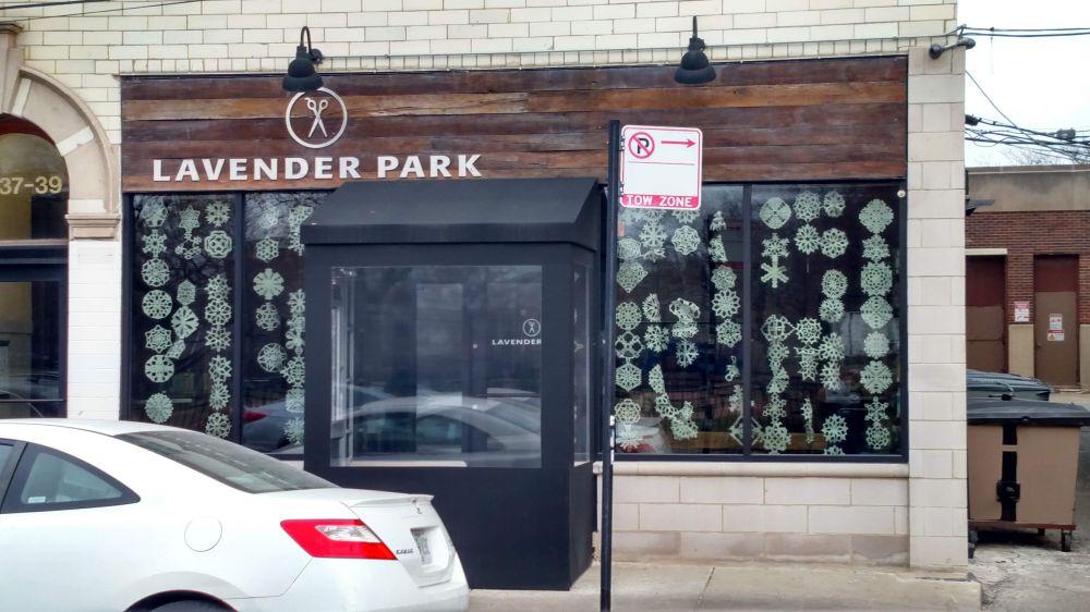Lavender Park Hair Salon