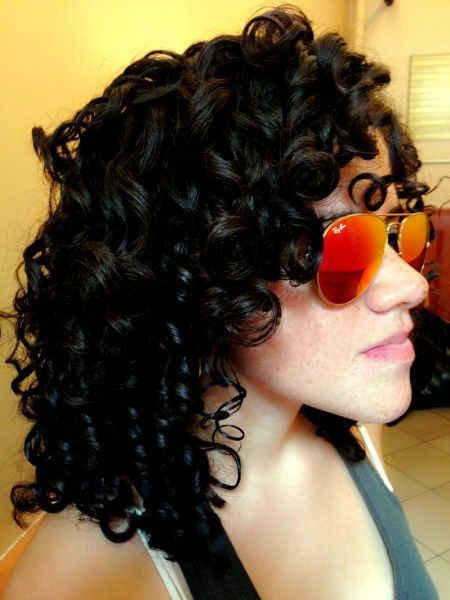 Leslie Ellen Curly Hair Salon