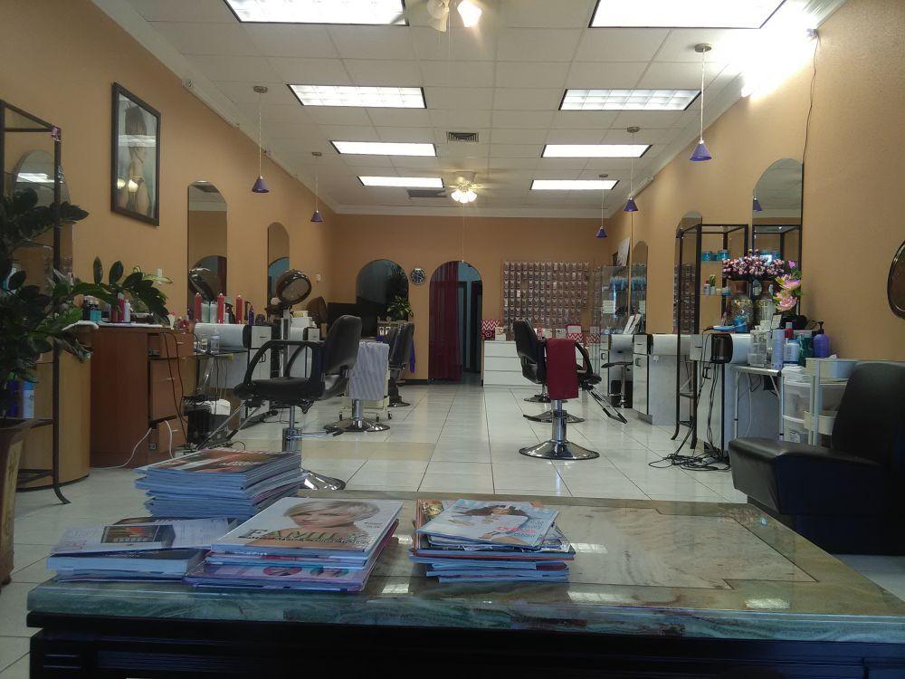 Luxy Hair Salon