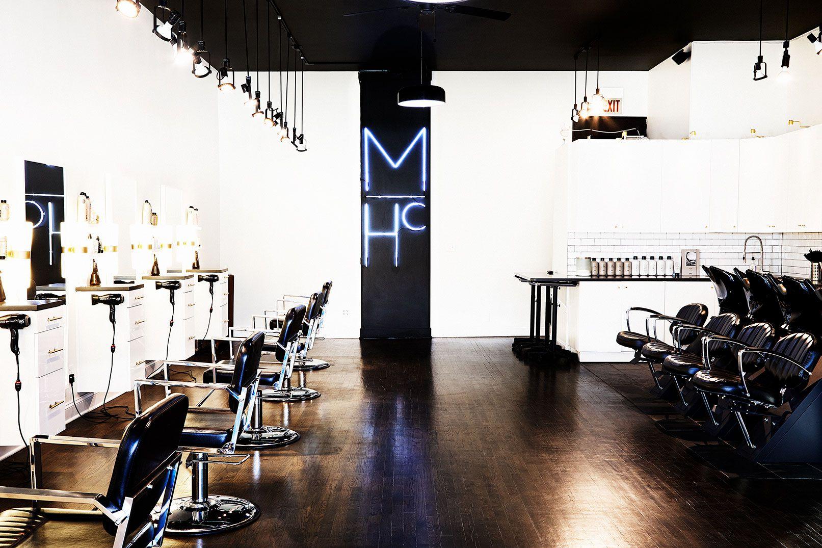 Marin Hair Co