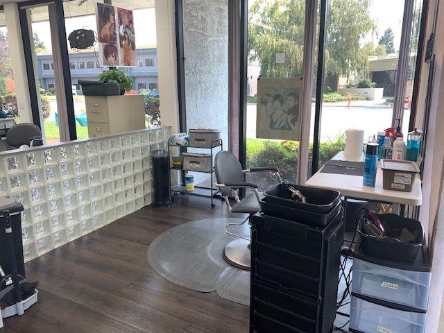May's Hair Salon