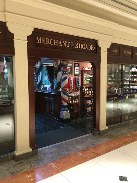 Merchant & Rhoades