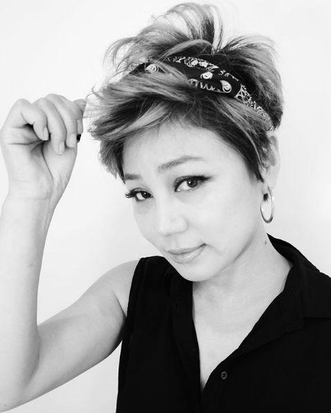 HAIR BY MINA