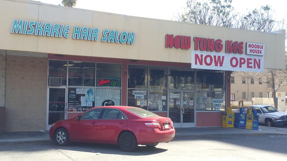 Miskarie Hair Salon