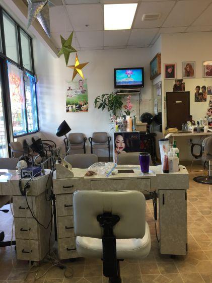 Ohlone Beauty Salon