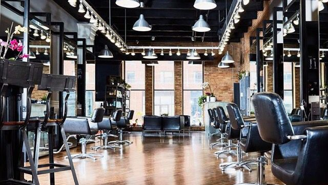 Reverie Salon