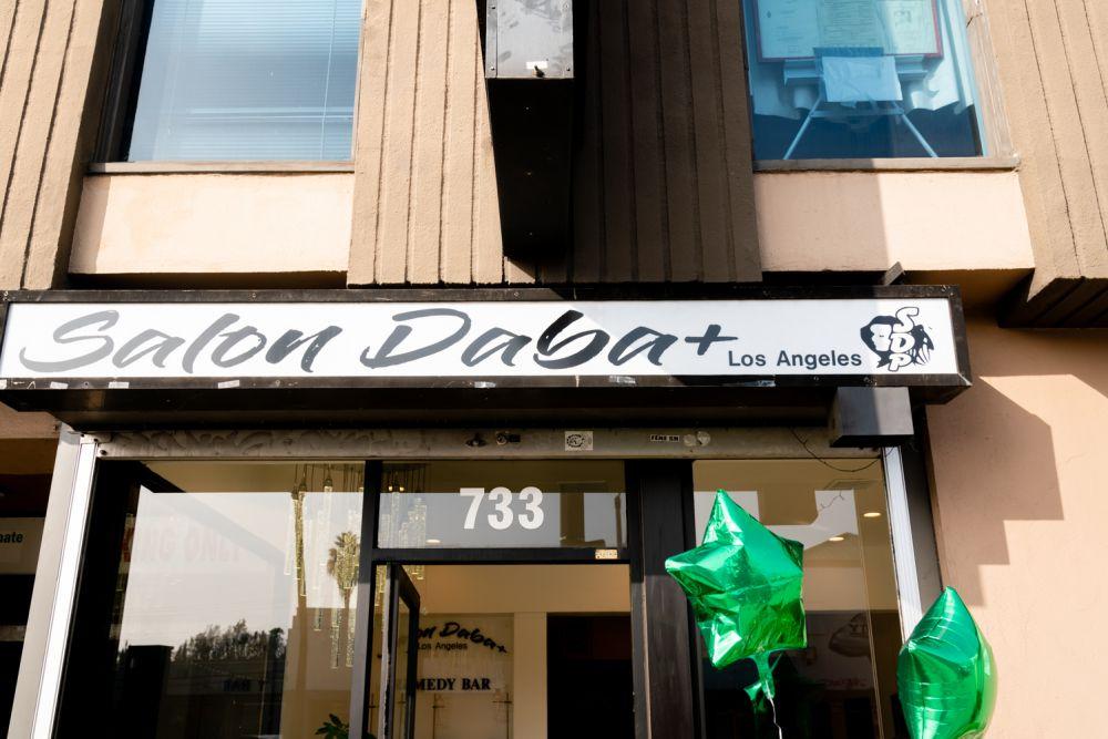 Salon Daba