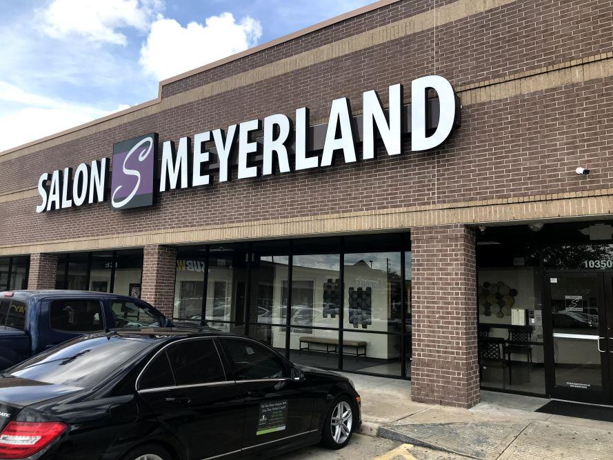 Salon Meyerland