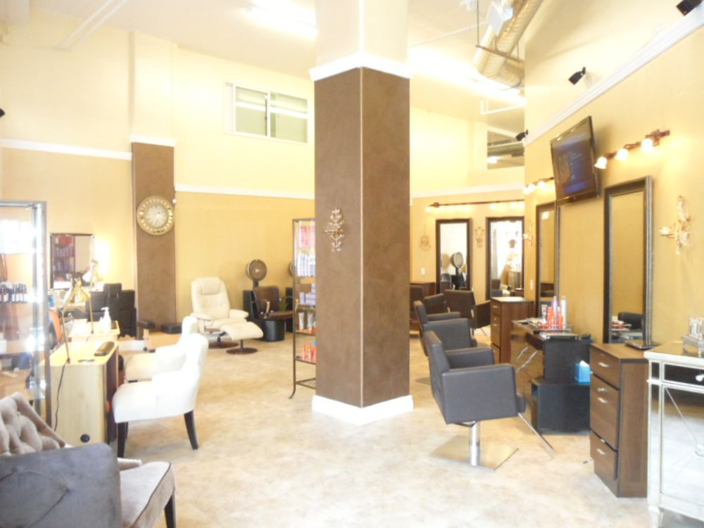 Soleil Beauty Salon