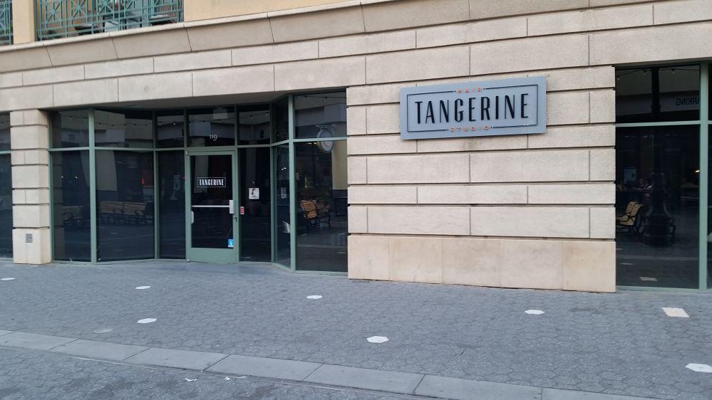 Tangerine Hair Studio