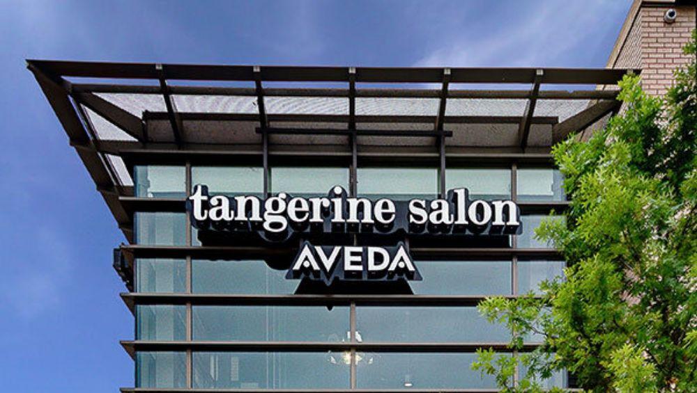 Tangerine Salon