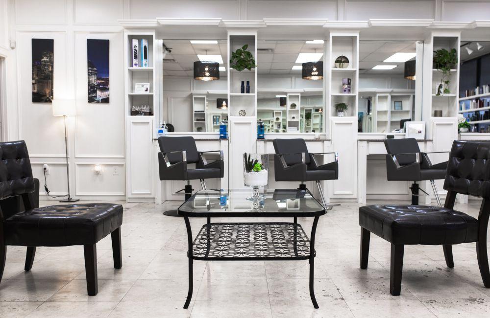 The Galleria Hair Salon