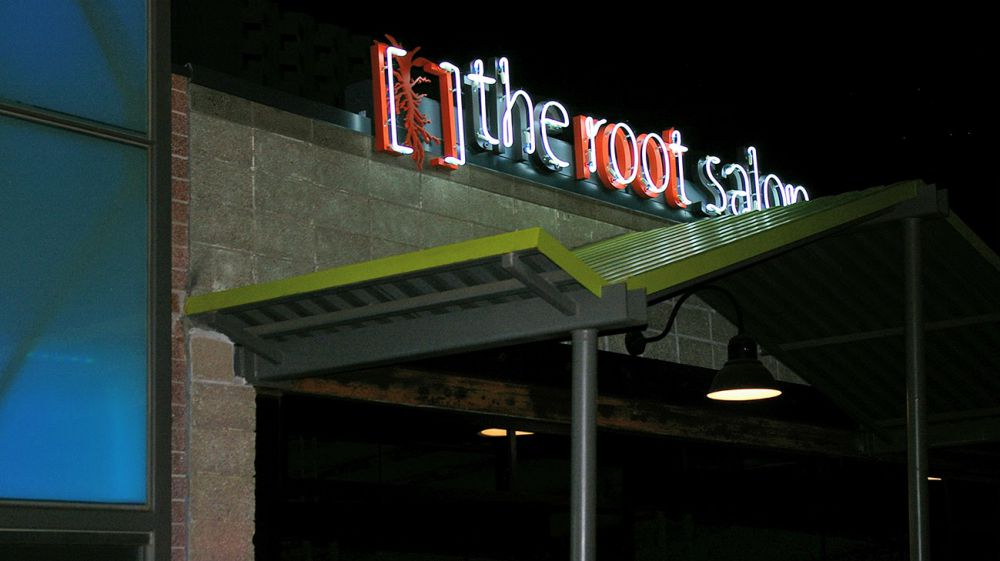 The Root Salon