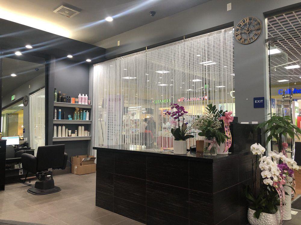 Theodora Hair Studio