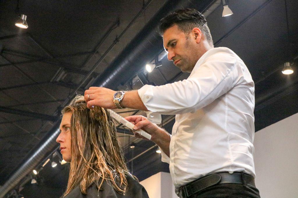 Touss Hair Salon and Spa