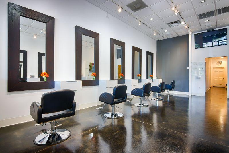Trademark Salon