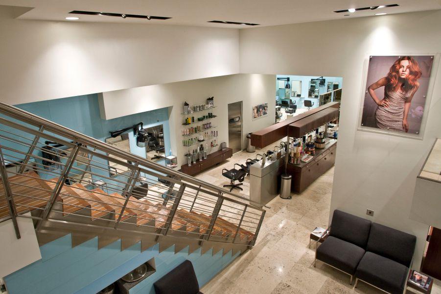 Tricoci Salon & Spa