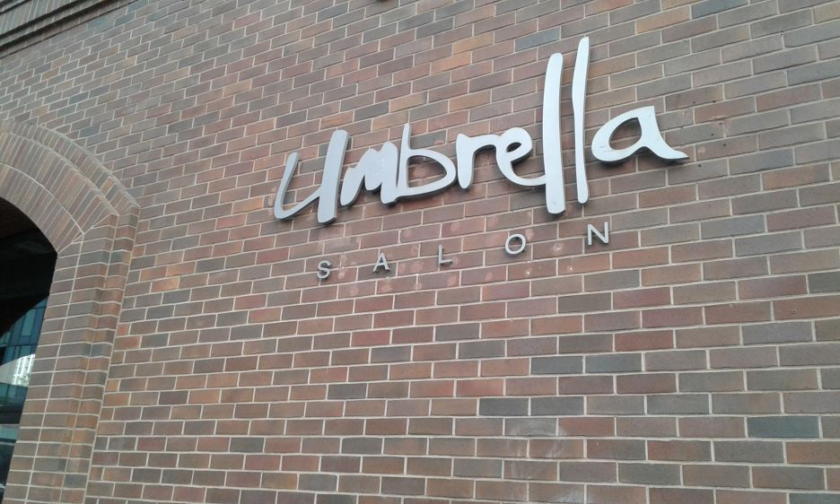 Umbrella Salon