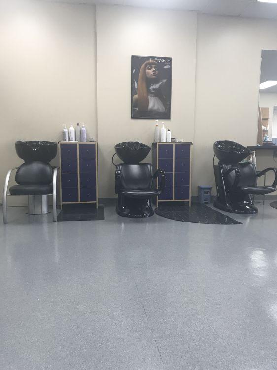 VIP Dominican Beauty Salon