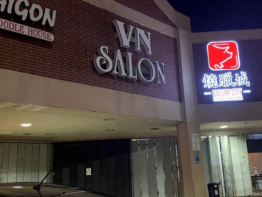 VN Beauty Salon