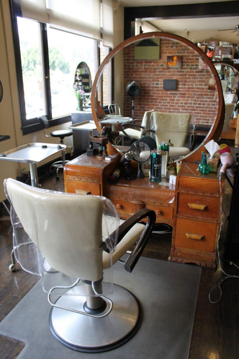 Works of Art Hair Studio