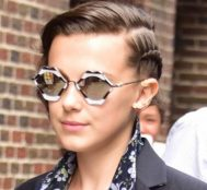 11 of the Most Stunning Millie Bobby Brown Short Hairstyles