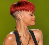 13 of Rihanna's Trendiest Short Hairstyles