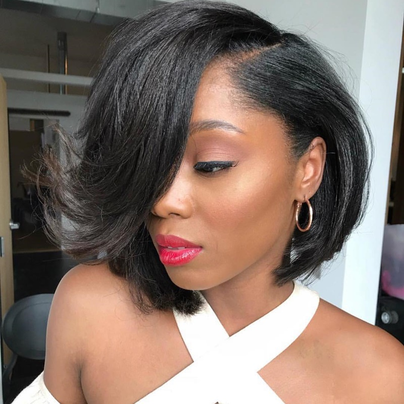 40 Short Hairstyles For Black Women January 2021