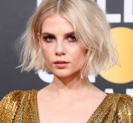 10 Stunning Short Hairstyles From the 2019 Golden Globe Awards
