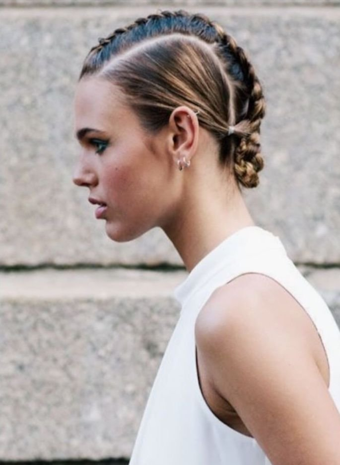 11 Stylish Short Hairstyles For Your Workout Days