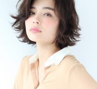 28 Japanese Style Short Haircuts to Get Inspiration for Your Next Hairstyle