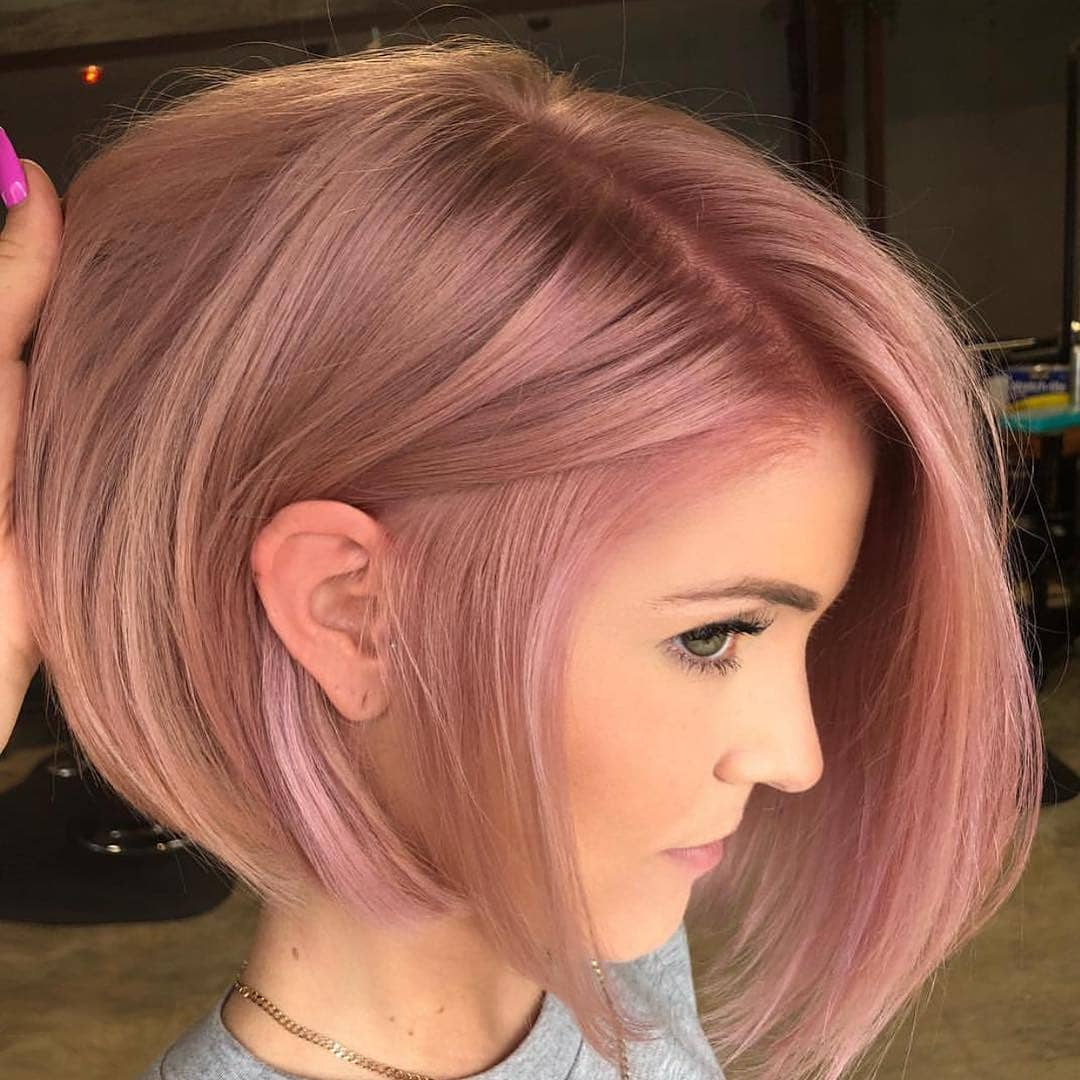 60 Of The Most Stunning Short Hairstyles On Instagram March 2019