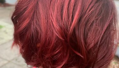 Hair Color Ideas And Trends For 2020