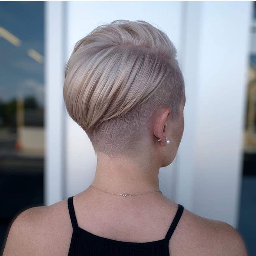 Top 30 Short Haircut Trends For 2020 Quick Easy Short Hairstyles
